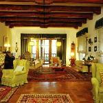Villa Gamberaia Foto