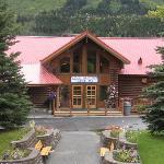 Kenai Princess Wilderness - Main Lodge