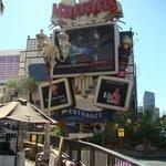 Casino at Harrah's Las Vegas Photo