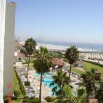Rosarito Beach Hotel Photo