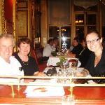 Wonderful Dining in Paris