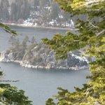Tahoe Vista Trail Photo