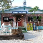 Photo of Hideout Restaurant