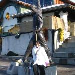 Freddie Mercury Memorial ภาพถ่าย