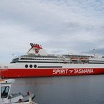 Spirit of Tasmania Foto