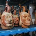 Ceramiche Moche