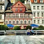 Photo of Hotel Petr