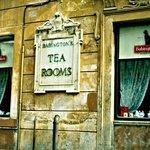 Bilde fra Babingtons English Tea Room