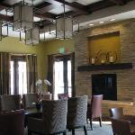 Breakfast Area / Lounge