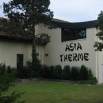 Asia Therme Wellness Spa