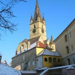 Evangelic Church, Sibiu