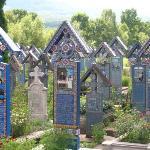 Heppy Cemetery, Sighetu Marmatiei