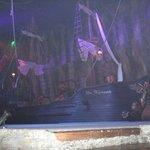 Pirates Adventure Show Photo