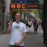 Rainbow Room.  as seen in 30 Rock (per Steve)