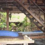 Lumbung Damuh superior lumbung