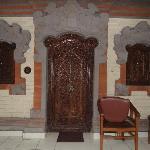 Vila Shanti  Sanur superior room