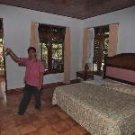 Vila Shanti  Sanur standard room