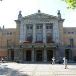 Národní divadlo, Oslo, Norsko