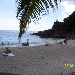 Foto de Grande Saline Beach