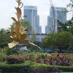 Parque Jardins do Lago