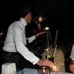 cocktails, yum ;)