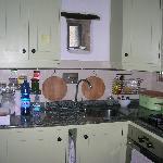 Kitchen, Casa Dell'Olio