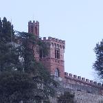 Castello Brolio (Chianti Classico Estate)