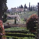 Castello Meletto (Chianti Classico Estate)
