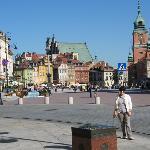 Beautiful old city...