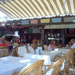 Sami Plaza Hotel Restaurant