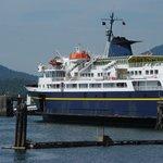 Photo of Alaska Marine Highway System - Day Cruises