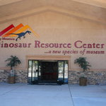 ‪Rocky Mountain Dinosaur Resource Center‬