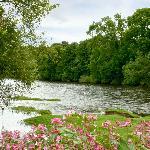 Wye River view
