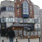VISTA HOTEL 2