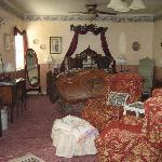 Stanza Italia Room