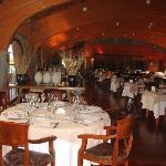 Restaurant Monasterio de Boltana Spa