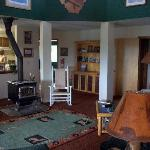 Foto de Glacier Park Inn Bed and Breakfast