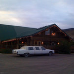 Bear's Claw Lodge