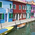 Picturesque Burano- a MUST VISIT !