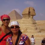 Mikerinos Pyramid Photo