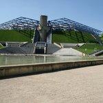Photo de Palais Omnisports de Paris-Bercy