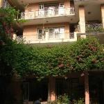 L'Hotel TASHI DHELE à Kathmandu