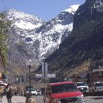 View of Telluride