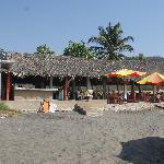 El Indio, Playa De Oro, Manzanillo, Mexico