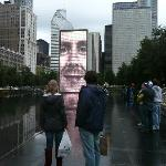 Millenium Park - just around the corner!