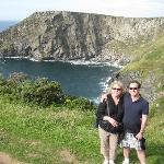 Foto de Bossiney House Hotel