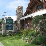 Zdjęcie Alpine Inn