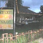 Garden House Restaurant, Cedar City, UT
