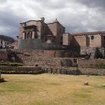 Coricancha - Cuzco