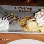 My good bye ice cream
